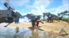 ARK:Survival Evolved