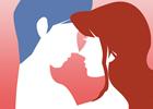 恋人たちのストーリーが耳もとで立体的に浮かび上がるサウンドラブストーリー「みみキスFor Man」「みみキスFor Woman」登場