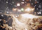 一層の恐怖感があふれるハイクオリティなVGA画像展開!サウンドノベルの名作「かまいたちの夜」がAndroid Marketでの提供を開始