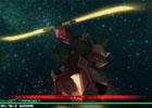 ガンダムバトルの戦場は3Dに!3DS「ガンダム ザ・スリーディーバトル」歴代ガンダムの名場面画像&すれ違い通信情報を公開