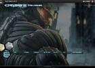 PS3/Xbox 360/PC「クライシス 2」公式サイトがオープン