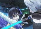 """PSP「ファンタシースターポータブル2 インフィニティ」""""エピソード2 ACT1""""ストーリーや新要素に関する情報をお届け"""