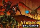 """iPhone/iPod touch向け無料オンラインRPG「Kingdom Conquest」にて新種族""""魔族""""が登場するキャンペーン開始"""