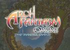 携帯向けMMORPG「アークファンタズムオンライン」先着3000名でのクローズドβテストが3月4日より開始!