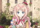 今度のアトリエはお姫様が錬金術で国を開拓!?PS3「メルルのアトリエ ~アーランドの錬金術士3~」が6月23日発売