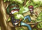 新感覚本格派ミッション系アクションRPGソーシャルゲーム「バクバクエスト」がMobageに登場
