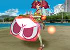 PSP「ファンタシースターポータブル2 インフィニティ」追加ダウンロードミッション「★ぷよぷよ!セガ調査指令【第2弾】」配信開始
