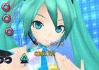 新曲&新作モジュールが多数追加された「初音ミク -Project DIVA- Ver.2.5(仮)」が2011年秋発売決定!