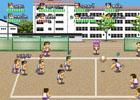 Wiiウェア「ダウンタウン熱血どっじぼーる」マイキャラなりきりモードを紹介!オフラインイベントへの出演も決定