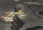 PS3「ノーモア★ヒーローズ レッドゾーン エディション」公式サイト更新&「今週の注目バイト」in サンタデストロイを紹介
