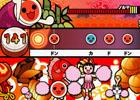 ドンだーに人気の「Rose」シリーズに続編曲が登場!PSP「太鼓の達人ぽ~たぶるDX」新楽曲情報を公開