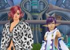 PS2/PC「ファンタシースターユニバース イルミナスの野望」5月26日よりGCショップやGCミッションに新衣装・新アイテムを追加
