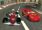 DS「カーズ2」8月4日発売!「ハイパー・マックトラック」が当たる早期購入者キャンペーンも実施