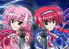 PSP「魔法少女リリカルなのはA's PORTABLE –THE GEARS OF DESTINY-」発売日が12月22日に決定!限定版・予約特典情報も公開