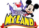 ソーシャル育成ゲーム「ディズニーマイランド」の利用者数が100万人を突破