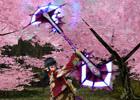 PSP「ファンタシースターポータブル2 インフィニティ」本日より「MAXIMUM ATTACK INFINITY」イベント開催