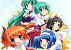 TVアニメ放送局も決定!PSP「快盗天使ツインエンジェル~時とセカイの迷宮~」通常版パッケージイラスト&予約特典・限定版情報を公開