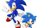 「ソニック ジェネレーションズ」正式タイトル&3DS版発売決定!PS3/Xbox 360版は「白の時空」、3DS版は「青の冒険」
