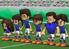 3DSダウンロードソフト「オセロ3D」&「ARC STYLE: さっかー!!3D」本日配信開始