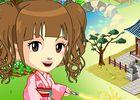 Mobage向け農場経営シミュレーションゲーム「エコふぁ~む」「浴衣」や「パンダ」を追加するアップデートを実施