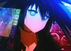 PSP「ブラック★ロックシューター THE GAME」ufotable制作のOPアニメがJRPGちゃんねるで登場