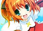 PSP「快盗天使ツインエンジェル~時とセカイの迷宮~」オープニングムービーを公開!リレーインタビュー&着ぐるみ全国キャンペーンも実施