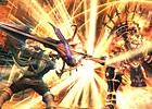 PS3/Xbox 360「ナイツコントラクト」ド派手なアクションを楽しめるシステムを紹介