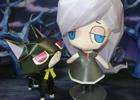 Wiiウェア「うしみつモンストルオ ~不思議なお城のダンスパーティー~」の発売日が8月23日に変更