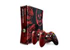 限定デザインの本体同梱版や数量限定の関連製品を同日に発売!Xbox 360「ギアーズ オブ ウォー 3」関連製品ラインアップ公開