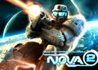 「N.O.V.A. 2 - Near Orbit Vanguard Alliance」の紹介映像をYouTubeで公開