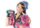和太鼓リズムゲーム「太鼓の達人」10周年応援キャラクターに小池里奈さんを起用