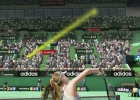"""PS3/Xbox 360「パワースマッシュ4」""""本物のテニス""""を楽しめるモーションプレイモードを紹介"""