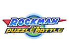 あのロックマンが対戦パズルで「カプコンパーティ」に登場!「ロックマンザパズルバトル」配信開始