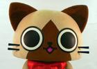 マイアイルーに会いにいこう!PSP「モンハン日記 ぽかぽかアイルー村G」店頭体験会開催