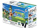 PS3「みんなのGOLF 5 PlayStation3 the Best」(価格改訂版)&「PlayStation Move みんなのGOLF 5 ビギナーズパック」が9月8日発売