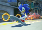PS3/Xbox 360「ソニック ジェネレーションズ 白の時空」新ステージ「シティエスケープ」の動画を公開