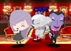 3DS「うしみつモンストルオ ~リンゼと魔法のリズム~」トレイラームービーを公開