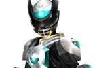 仮面ライダーバースが参戦決定!DS「オール仮面ライダー ライダージェネレーション」2人のライダーがタッグを組むゲームシステムを紹介