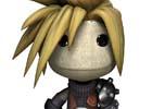 PS3「リトルビッグプラネット2」7月14日より追加コンテンツ「ファイナルファンタジーVII コスチュームパック」配信開始