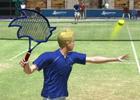 強力な選手とソニックラケットが登場!PS3/Xbox 360「パワースマッシュ4」隠し要素を紹介