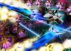 PS3/Xbox 360「ギャラガレギオンズ DX」PS3版の配信日が8月3日に決定!