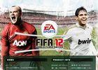 PS3/Xbox 360/PSP「FIFA 12 ワールドクラスサッカー」日本語版は10月20日発売決定