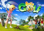 3DS「レッツ!ゴルフ 3D」ニンテンドーeショップにて8月3日よりダウンロード販売を開始