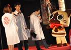 この夏もまだまだ一狩り行くぜ!ファン感謝イベント「モンスターハンターフェスタ'11 東京大会」レポート
