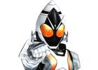 DS「オール仮面ライダー ライダージェネレーション」新ライダー「仮面ライダーフォーゼ」緊急参戦決定!
