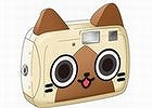 「モンハン日記 ぽかぽかアイルー村G」7月の新作情報を公開「アイルーのToyデジカメ」発売やマリオンクレープとのコラボも