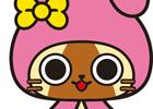PSP「モンハン日記 ぽかぽかアイルー村G」アイルー×サンリオコラボクエスト「マイメロディからのお願い」がサンリオショップでも先行配信決定