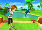 iPhone/iPod touch/iPad向けに新作タイトル「レッツ!ゴルフ 3」を配信