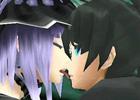 PSP「ブラック★ロックシューター THE GAME」ショートムービー「ALIENS」「MISSION&SLILL」を一挙2本公開