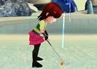 docomo「レッツ!ゴルフ 2 HD」ドコモスマートフォン「Xperia(tm) SO-01B」に対応